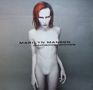 Marilin Manson Discografia MAPromoA1